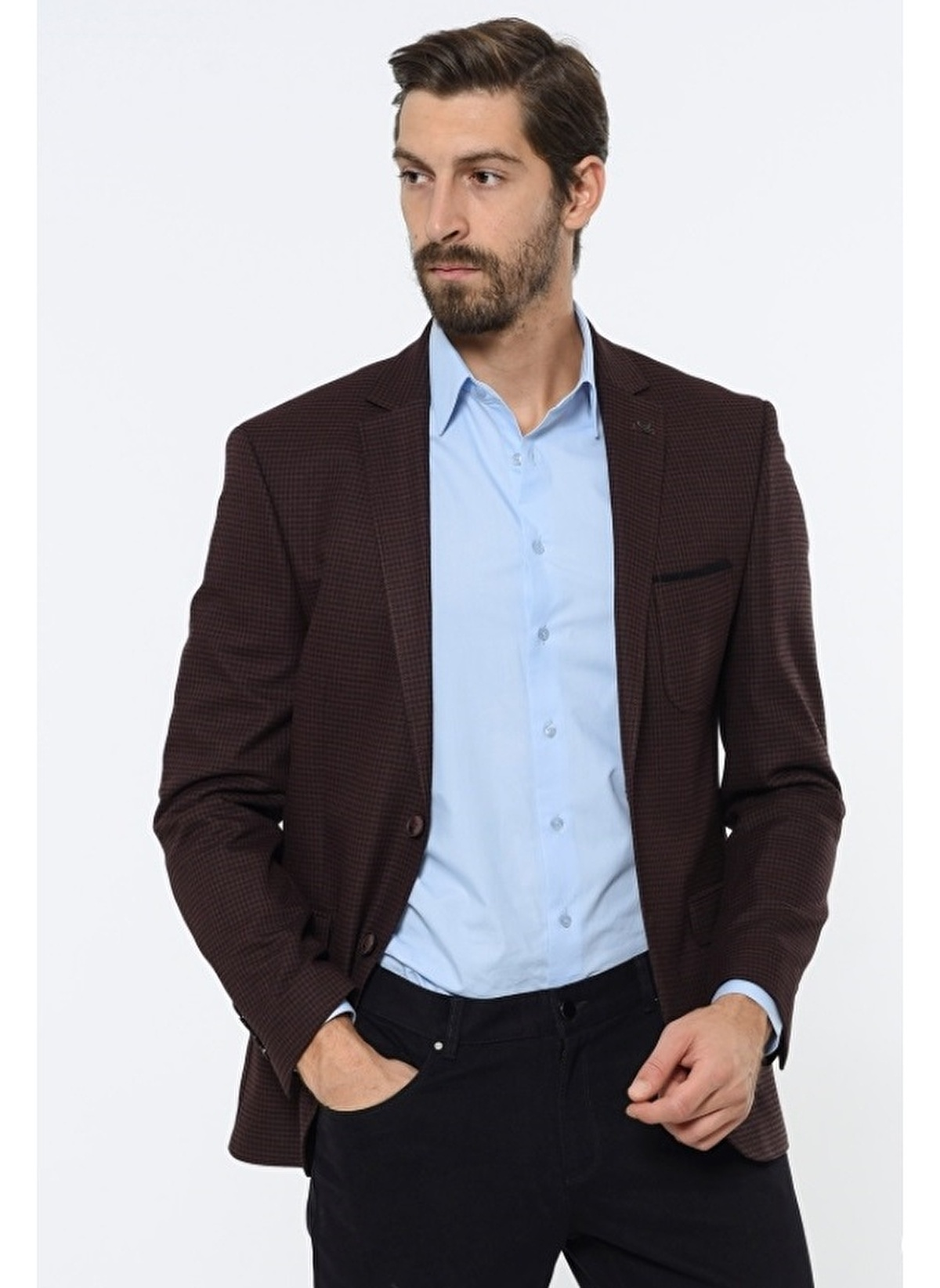 Comienzo Slim Fit Blazer Ceket 21070 Ceket – 289.0 TL